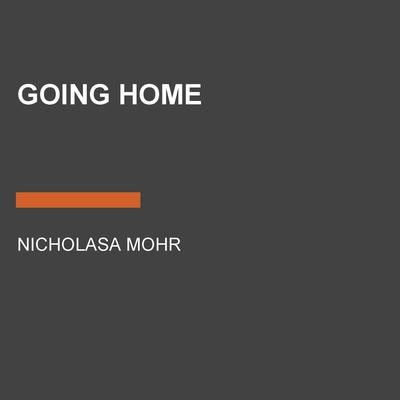 Going Home Audiobook, by Nicholasa Mohr