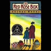 The Red Rose Box Audiobook, by Brenda Woods