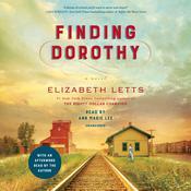 Finding Dorothy: A Novel Audiobook, by Elizabeth Letts