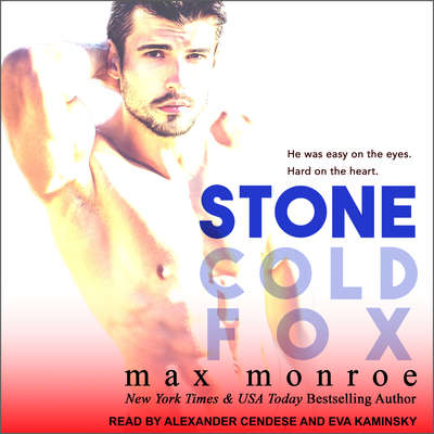 Stone Audiobook, by Max Monroe