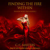Finding the Fire Within Audiobook, by Author Info Added Soon