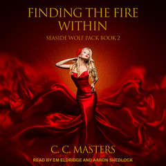 Finding the Fire Within Audiobook, by C.C. Masters