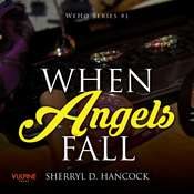 When Angels Fall Audiobook, by