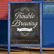 Trouble Brewing Audiobook, by Author Info Added Soon
