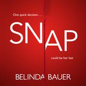 Snap Audiobook, by Belinda Bauer