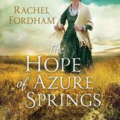 The Hope of Azure Springs Audiobook, by Author Info Added Soon