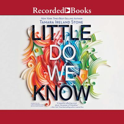 Little Do We Know Audiobook, by Tamara Ireland Stone