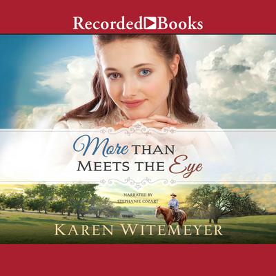 More Than Meets the Eye Audiobook, by