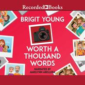Worth a Thousand Words Audiobook, by Author Info Added Soon