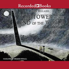 The Tower at the End of the World Audiobook, by Brad Strickland