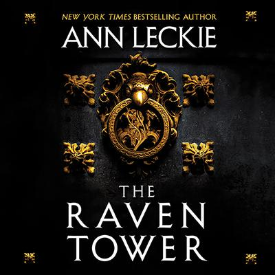 The Raven Tower Audiobook, by Ann Leckie