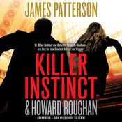 Killer Instinct Audiobook, by James Patterson