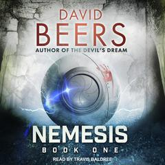 Nemesis: Book One Audiobook, by Author Info Added Soon
