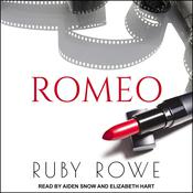 ROMEO Audiobook, by Author Info Added Soon