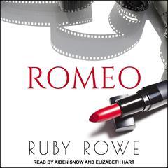 ROMEO Audiobook, by Ruby Rowe