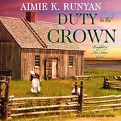 Duty to the Crown Audiobook, by Aimie K. Runyan