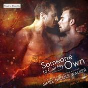 Someone to Call My Own Audiobook, by Author Info Added Soon