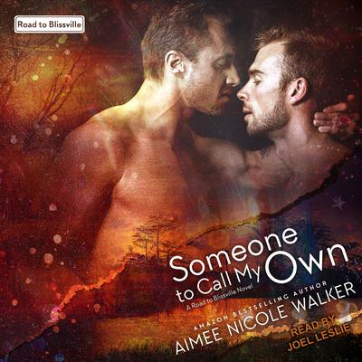 Someone to Call My Own Audiobook, by Aimee Nicole Walker