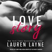 Love Story Audiobook, by Lauren Layne