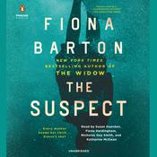 The Suspect Audiobook, by Fiona Barton
