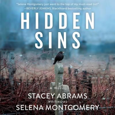 Hidden Sins Audiobook, by Selena Montgomery