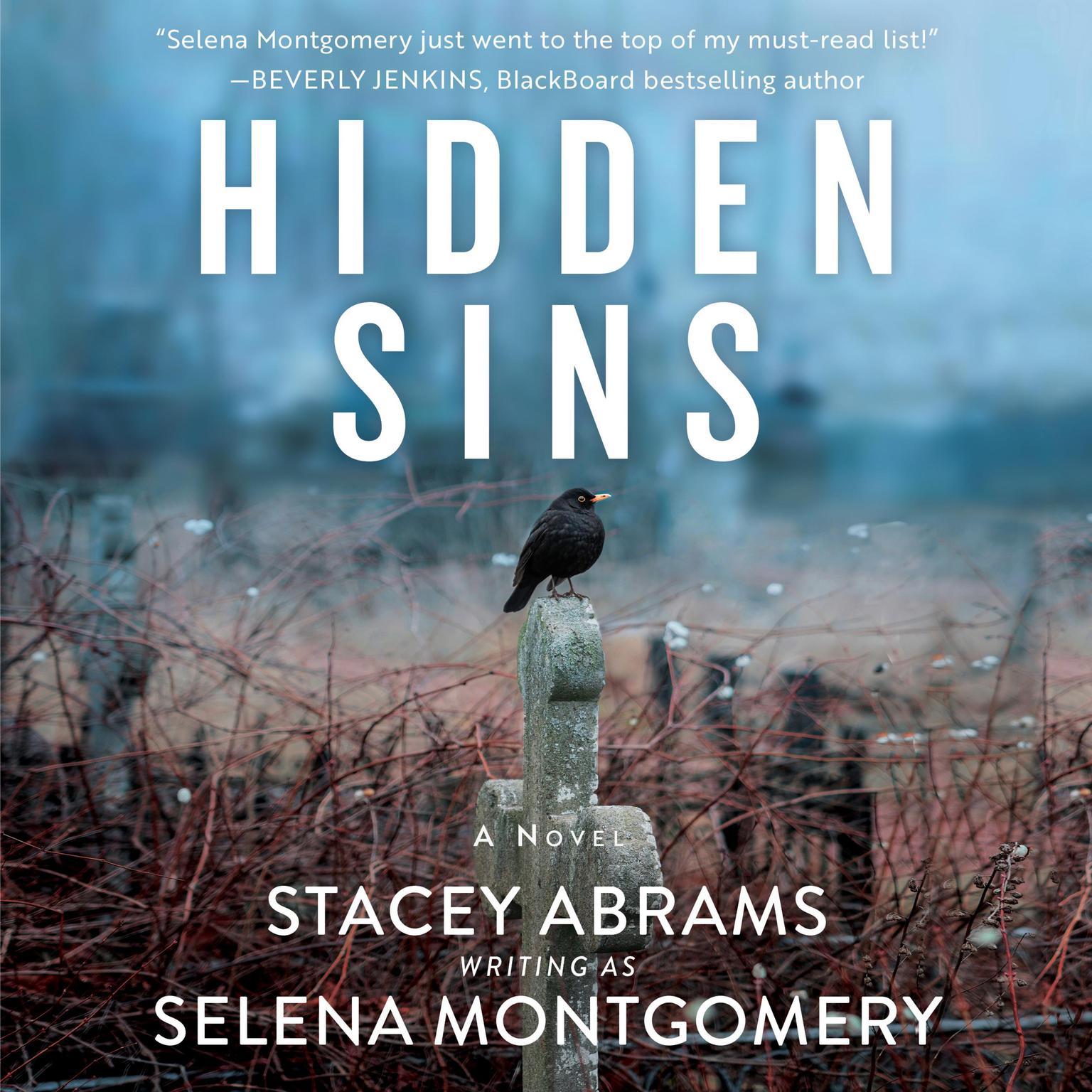 Printable Hidden Sins Audiobook Cover Art