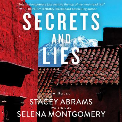 Secrets and Lies Audiobook, by Selena Montgomery