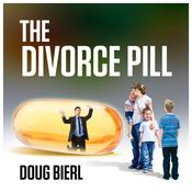 The Divorce Pill Audiobook, by Doug Bierl