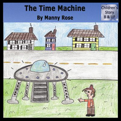The Time Machine Audiobook, by Manuel Rose