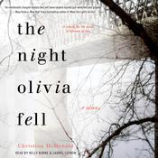 The Night Olivia Fell Audiobook, by Christina McDonald