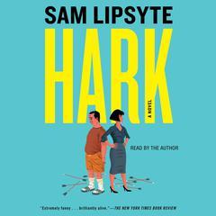 Hark Audiobook, by Sam Lipsyte