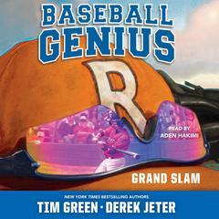Grand Slam: Baseball Genius Audiobook, by Derek Jeter, Tim Green