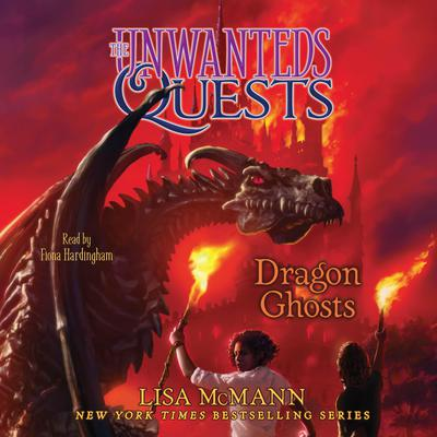 Dragon Ghosts Audiobook, by Lisa McMann