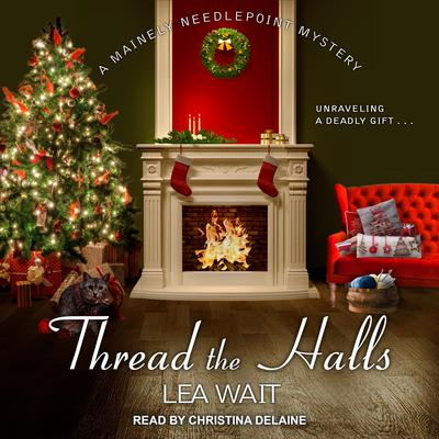 Thread the Halls Audiobook, by