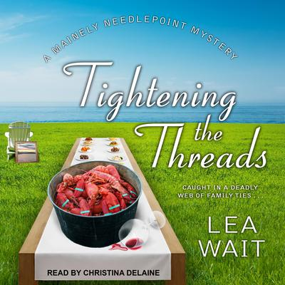 Tightening the Threads Audiobook, by