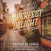 Imperfect Delight: A Novel Audiobook, by Author Info Added Soon