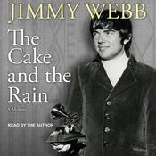 The Cake and the Rain: A Memoir Audiobook, by Author Info Added Soon|
