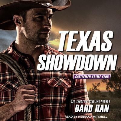 Texas Showdown Audiobook, by Barb Han