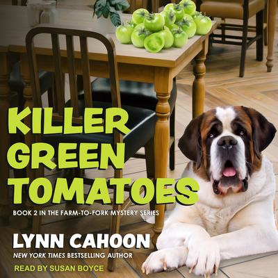 Killer Green Tomatoes Audiobook, by