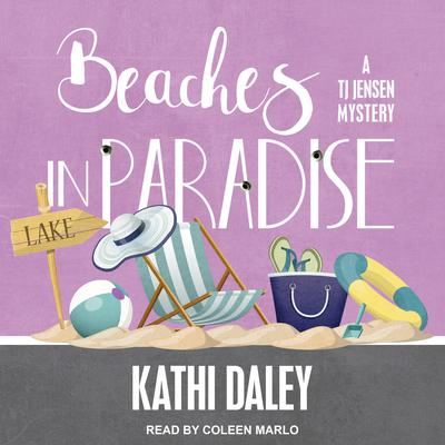 Beaches in Paradise Audiobook, by
