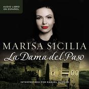 La dama del paso Audiobook, by Marisa Sicilia