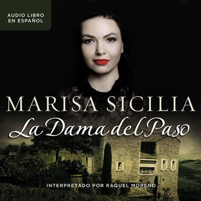 La dama del paso Audiobook, by