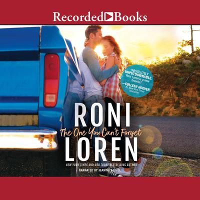 The One You Cant Forget Audiobook, by Roni Loren