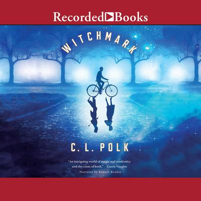 Witchmark Audiobook, by C. L. Polk