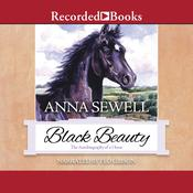Black Beauty Audiobook, by Anna Sewell