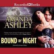 Bound By Night Audiobook, by Amanda Ashley