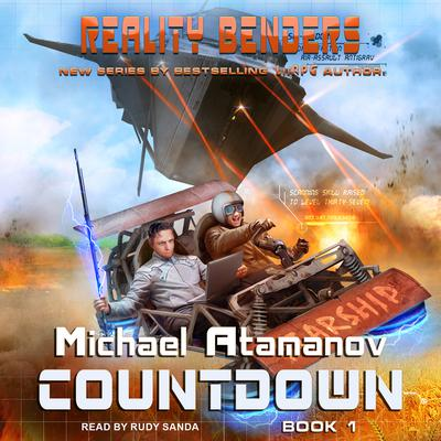 Countdown Audiobook, by Michael Atamanov