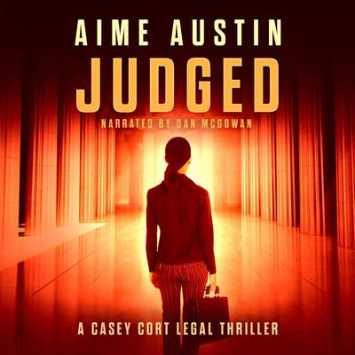 Qualified Immunity Audiobook, by Aime Austin