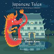 Japanese Tales Audiobook, by Patrick Healy
