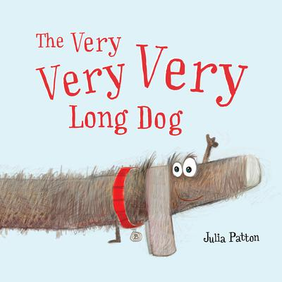 The Very Very Very Long Dog Audiobook, by Julia Patton